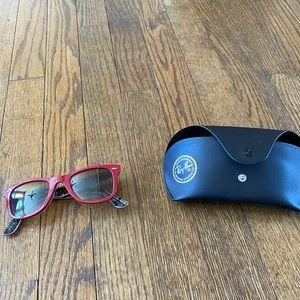 Ray Ban Sunglasses